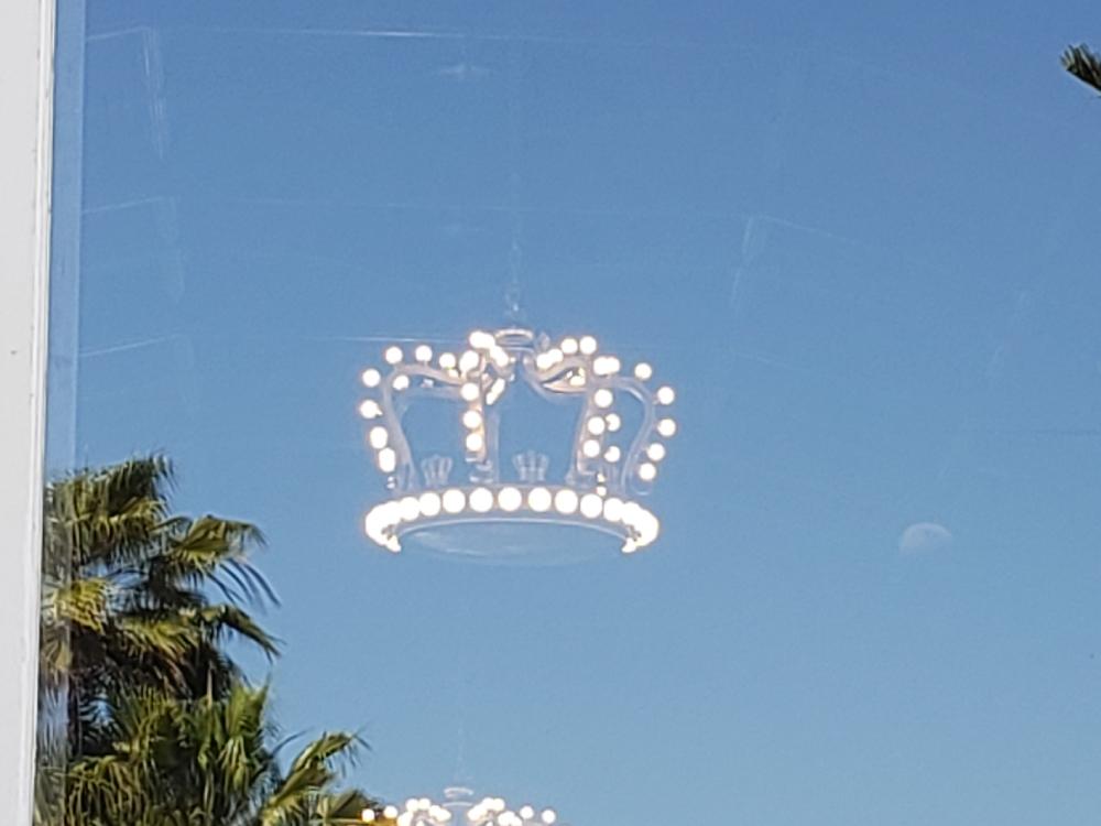 ホテルデルコロナド王冠