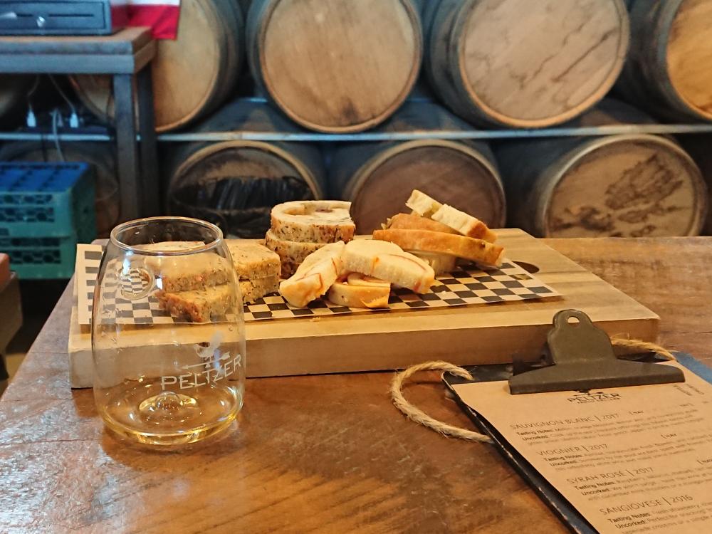 Petzer Winery
